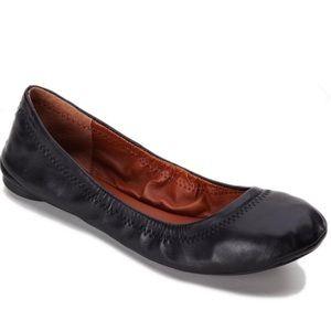 Lucky Brand Shoes - Lucky Brand Emmie Flat Sz 6